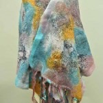 comic shawl sultry