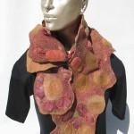 pebble scarf